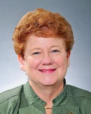 Irene Monaghan